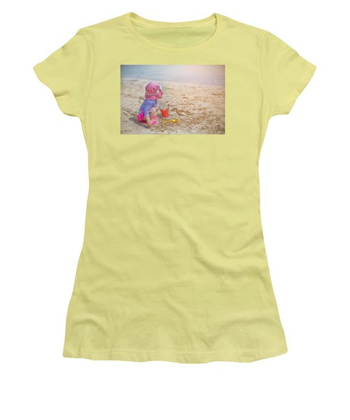 The Sun Will Come Out Women's T-Shirt (Athletic Fit)