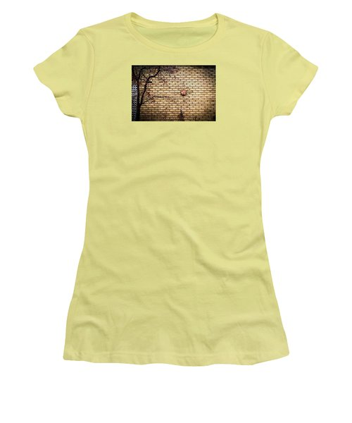 There Is Always The Sun Women's T-Shirt (Junior Cut) by Celso Bressan
