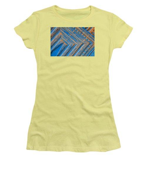 To The Fete Women's T-Shirt (Junior Cut) by Jez C Self