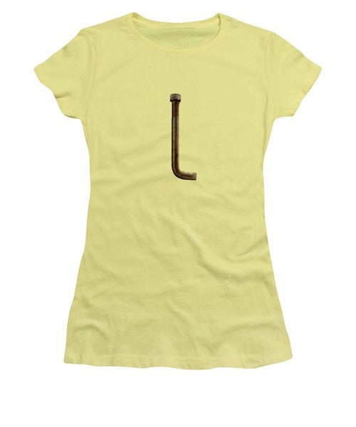Tools On Wood 69 Women's T-Shirt (Athletic Fit)