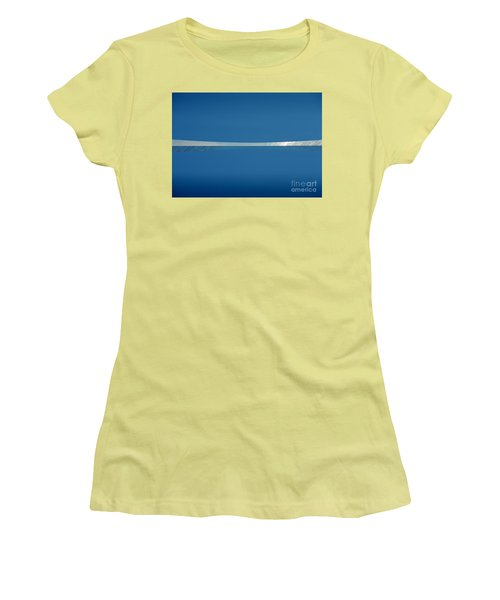 Top Of The Arch Women's T-Shirt (Athletic Fit)