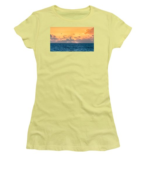 Treasure Coast Imaginations Women's T-Shirt (Athletic Fit)