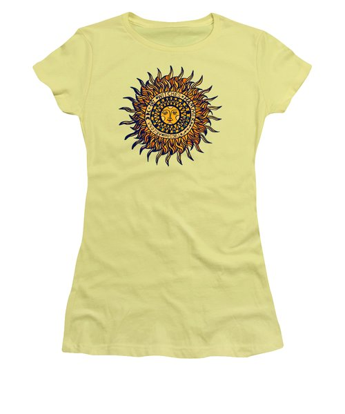 Tucson Arizona Del Sol Women's T-Shirt (Athletic Fit)