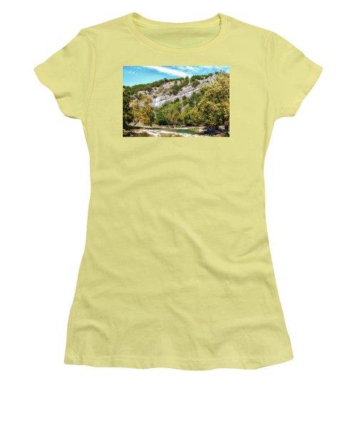 Turner's Gems Women's T-Shirt (Athletic Fit)
