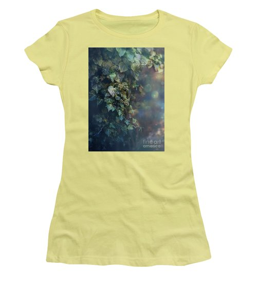 Twilight And Shadow Women's T-Shirt (Athletic Fit)