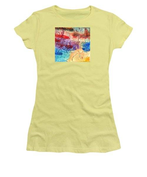 Vacation #2 Women's T-Shirt (Athletic Fit)
