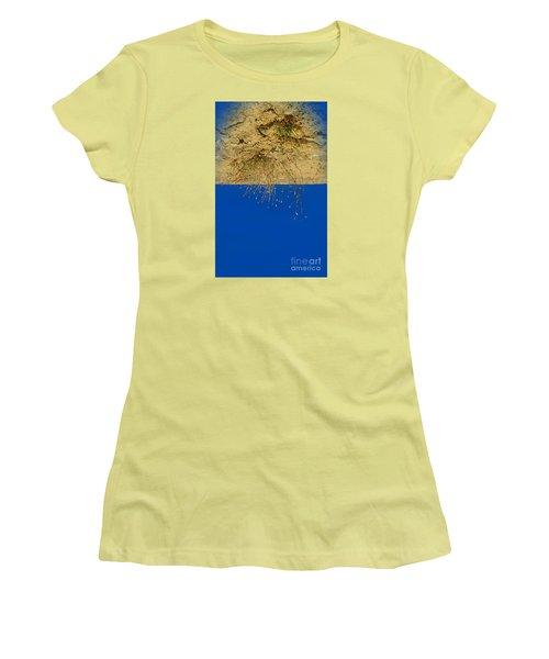Vertigo II Women's T-Shirt (Athletic Fit)