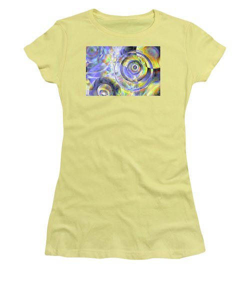 Vision 37 Women's T-Shirt (Athletic Fit)