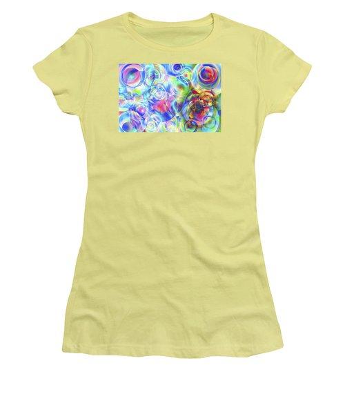 Vision 4 Women's T-Shirt (Athletic Fit)