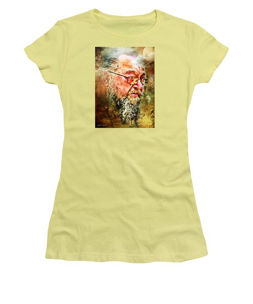 Wayward Son Women's T-Shirt (Athletic Fit)