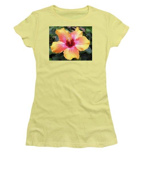 What A Beauty Women's T-Shirt (Junior Cut) by Vickie G Buccini