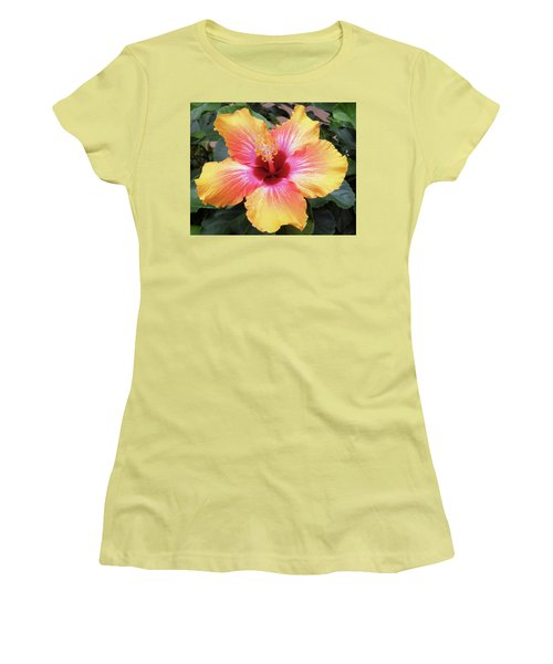 What A Beauty Women's T-Shirt (Athletic Fit)