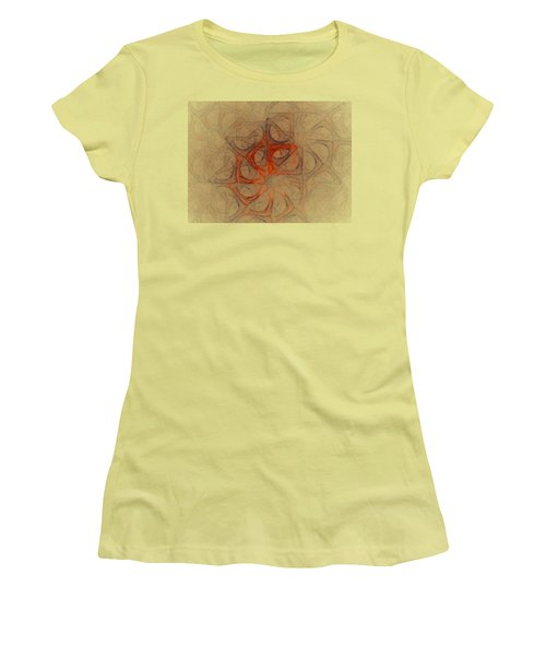 Wheeling Women's T-Shirt (Athletic Fit)