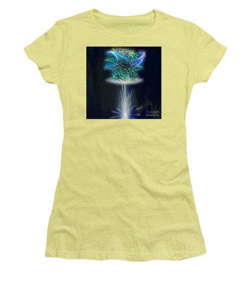 Whimsical Women's T-Shirt (Athletic Fit)