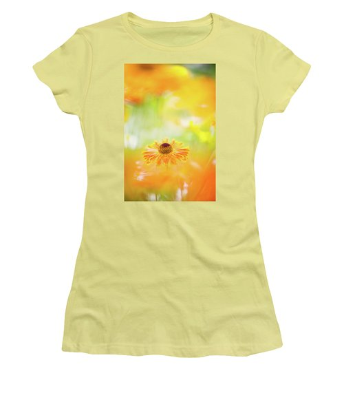 Whirligig Women's T-Shirt (Athletic Fit)