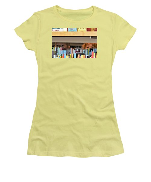 Who Dat Women's T-Shirt (Athletic Fit)