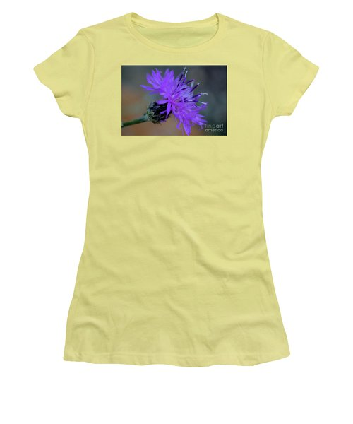 Wild And Beautiful 32 Women's T-Shirt (Athletic Fit)
