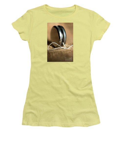 Yo Yo Women's T-Shirt (Athletic Fit)