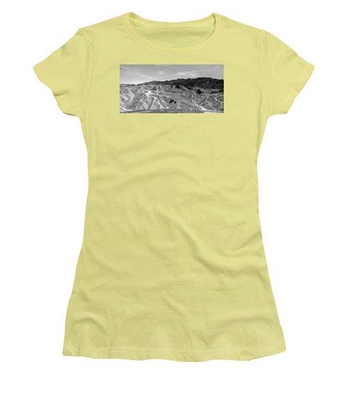 Zabriskie Pt 1 Women's T-Shirt (Athletic Fit)
