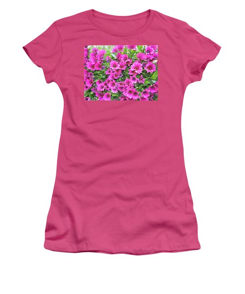 Stareye  Women's T-Shirt (Athletic Fit)