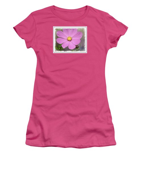 Cosmos Women's T-Shirt (Athletic Fit)