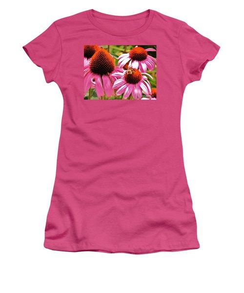 Ech 2 Women's T-Shirt (Athletic Fit)