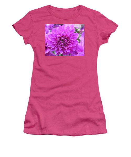 Pink Lady Women's T-Shirt (Athletic Fit)
