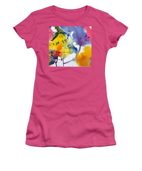 Spring Fling Women's T-Shirt (Athletic Fit)