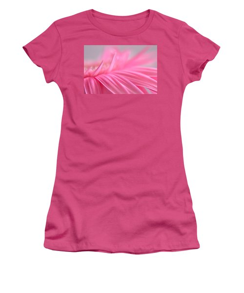 A Gentle Whisper Women's T-Shirt (Athletic Fit)