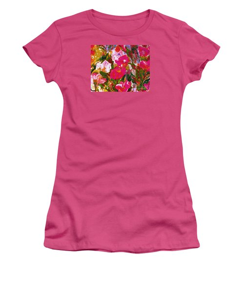 Glorious Women's T-Shirt (Junior Cut) by Beth Saffer