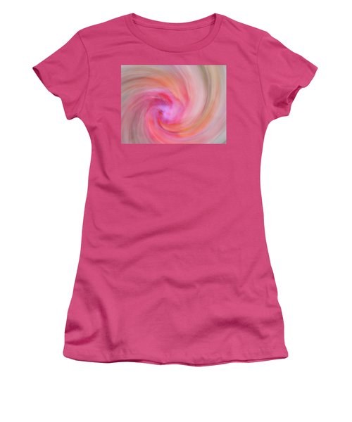 Autumn Foliage 16 Women's T-Shirt (Junior Cut)