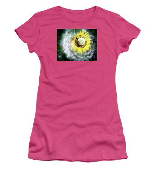 Celebration Of Nature Women's T-Shirt (Junior Cut)