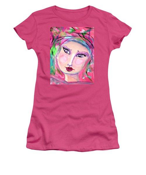 Elizabeth Women's T-Shirt (Athletic Fit)