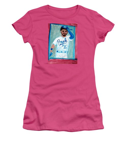 Eric Women's T-Shirt (Athletic Fit)