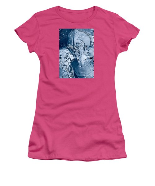 From The Deep Women's T-Shirt (Junior Cut) by Gary Bridger