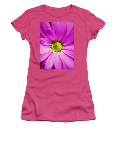 In The Pink Women's T-Shirt (Athletic Fit)