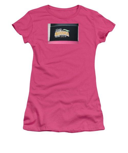 Little Havana Women's T-Shirt (Athletic Fit)