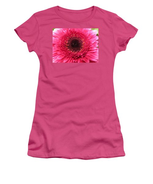 Once Again Women's T-Shirt (Athletic Fit)