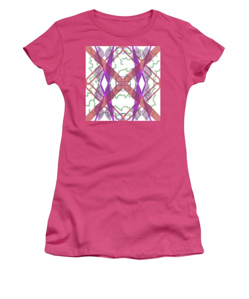 Pic2_coll2_14022018 Women's T-Shirt (Athletic Fit)