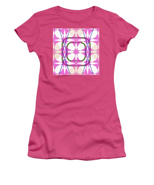 Pic5_coll1_11122017 Women's T-Shirt (Athletic Fit)