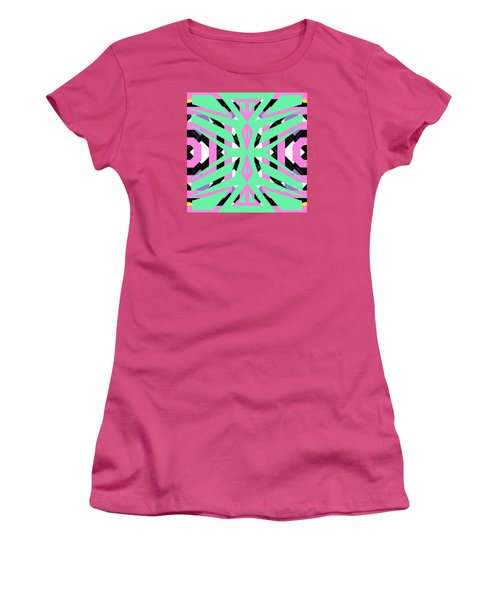 Pic7_120915 Women's T-Shirt (Athletic Fit)