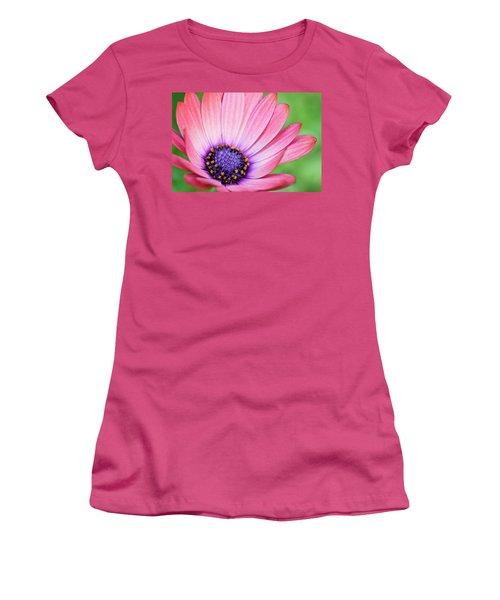 Pleasing Petals Women's T-Shirt (Athletic Fit)