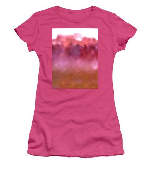 Plum Fairies Women's T-Shirt (Junior Cut)