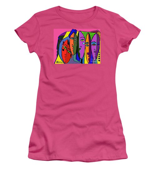 Really? Women's T-Shirt (Athletic Fit)