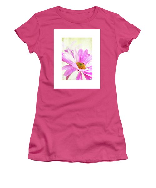 Redeemed Women's T-Shirt (Athletic Fit)