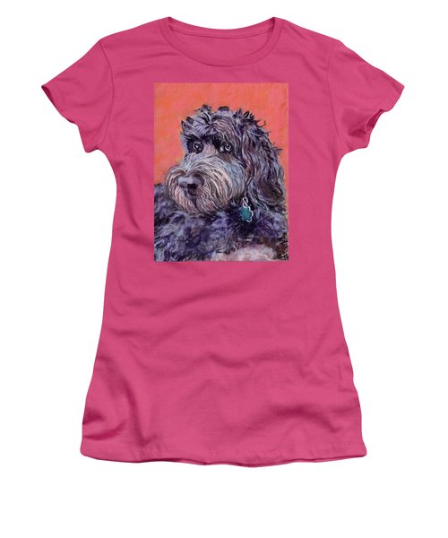 Romi Women's T-Shirt (Athletic Fit)