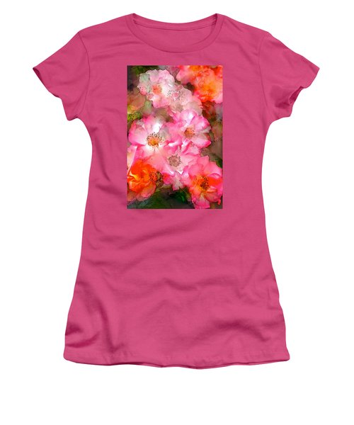 Rose 140 Women's T-Shirt (Athletic Fit)