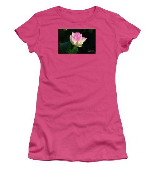 Soft Light  Women's T-Shirt (Junior Cut) by John S