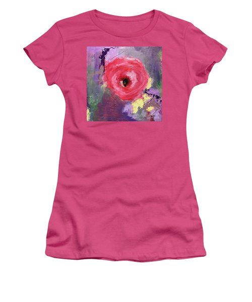 Spring Beauty Women's T-Shirt (Athletic Fit)