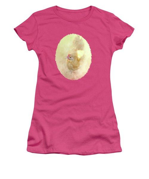 Sunshine And Shadows Women's T-Shirt (Junior Cut) by Anita Faye